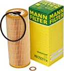 Mann-Filter HU 727/1 X Metal-Free Oil Filter