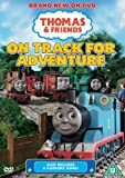 Thomas & Friends - On Track For Adventure [DVD]