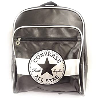 Backpack 'Converse'black (special computer).