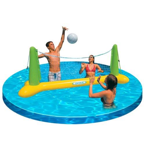 Intex - Juego Volley 239 X 25 X 36 Cm