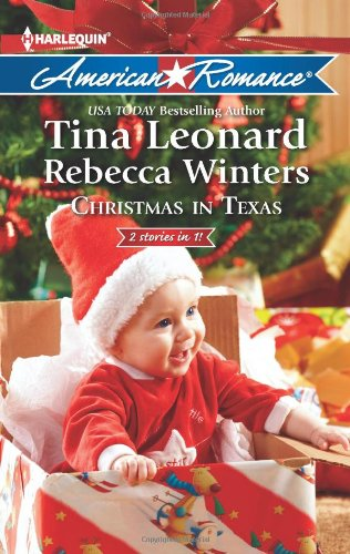 Image of Christmas in Texas: Christmas Baby Blessings\The Christmas Rescue