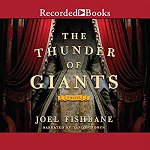 The Thunder of Giants Audiobook