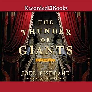 The Thunder of Giants Audiobook