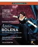 ドニゼッティ:歌劇《アンナ・ボレーナ》 / Gaetano Donizetti: Anna Bolena [Blu-ray Disc]