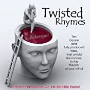 Twisted Rhymes (Dramatized) | [Bob Harper]