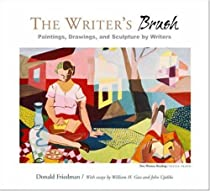 Free The Writer's Brush: Paintings, Drawings, and Sculpture by Writers Ebook & PDF Download