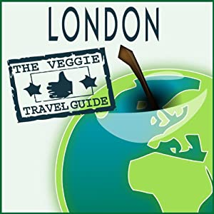 London | [Vegetarian Travel Guide]