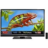 VIZIO M470SL 47-Inch Edge Lit Razor LED LCD HDTV with VIZIO Internet Apps (Black) (2012 Model)