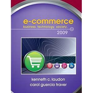 E-Commerce 2009 (5th Edition) ebook