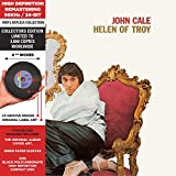 Helen of Troy - Cardboard Sleeve - High-Definition CD Deluxe Vinyl Replica