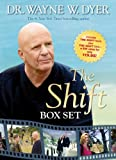 img - for The Shift Box Set: Contains The Shift tradepaper and The Shift DVD book / textbook / text book