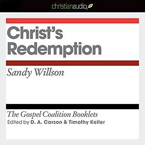 Christ's Redemption Audiobook