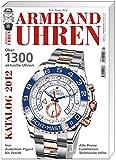 Image de Armbanduhren Katalog 2012