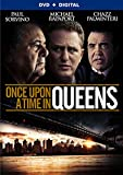 Once Upon a Time in Queens [DVD] [2013] [Region 1] [US Import] [NTSC]
