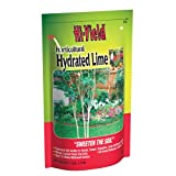 Voluntary Purchasing Group Hi-Yield 33362 Hydrated Lime, 2 lb. (Tamaño: 1 Pack of 2lb)