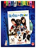 Hotel for Dog [DVD]+[KSIĄŻKA] (English audio. English subtitles)