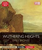 Emily Bronte Wuthering Heights (Cover to Cover)