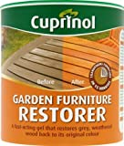 Cuprinol Garden Furniture Restorer 1Ltr