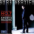 Shostakovich: Symphony No.7 (CBSO/Nelsons)