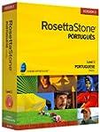 Rosetta Stone V3: Portuguese (Brazili...