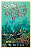 img - for Adventure Island 9: The Mystery of the Smugglers' Wreck book / textbook / text book