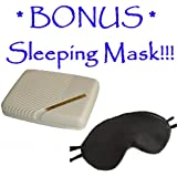 Marpac Marsona TSCI-330 US & International Travel Sound Conditioner with ** BONUS ** Sleeping Mask! (WORKS IN THE UNITED STATES & ABROAD!)