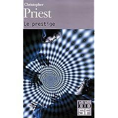 Le prestige - Christopher Priest