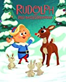 Rudolph the Red-Nosed Reindeer (Rudolph the Red-Nosed Reindeer) (Picture Book)