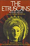 The Etruscans (0224010719) by Werner Keller