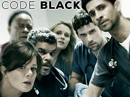 Code Black, Season 1