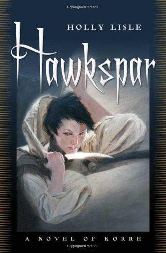 Image of Hawkspar: A Novel of Korre