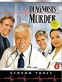 echange, troc Diagnostic Meurtre: L'intégrale de la saison 3 - Coffret 5 DVD