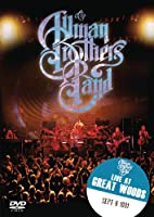 The Allman Brothers Band: Live At Great Woods [DVD]