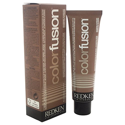 Redken Fusion Cream Natural Balance Women's Hair Color, No. 7n Neutral, 2.1 Ounce (Hair Colors For Women compare prices)