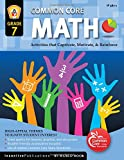 img - for Common Core Math Grade 7 book / textbook / text book