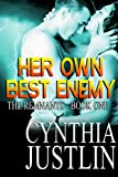 Her Own Best Enemy (The Remnants, Book 1)