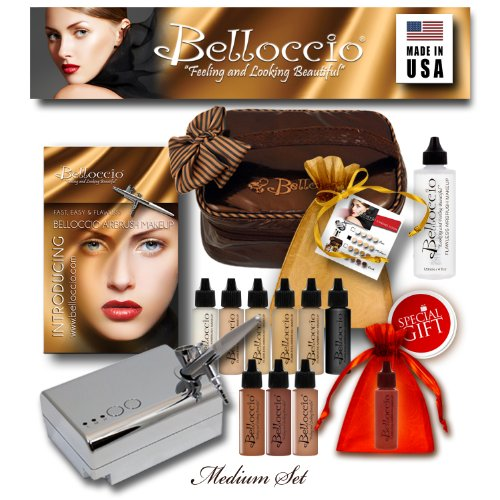 Best Belloccios%C2%AE Complexion Professional Belloccio%C2%AE Ingredients