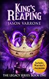 King's Reaping: The Legacy Series, Book One
