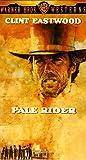 Pale Rider [VHS]