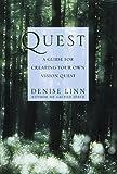 Quest (0345409035) by Linn, Denise