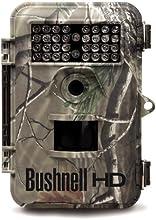 Comprar Bushnell Trophy Cam HD 8 MP - Cámara de trampeo, color camuflaje