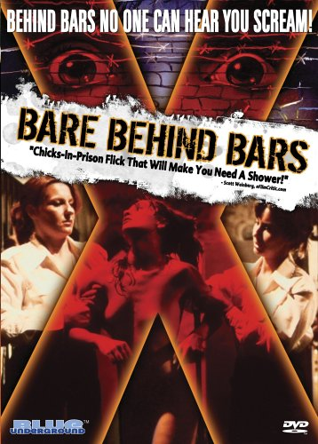Bare Behind Bars [DVD] [1980] [Region 1] [US Import] [NTSC]