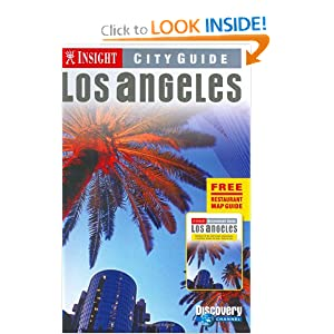 Insight City Guide Los Angeles (Insight Guide Los Angeles) Brian Bell