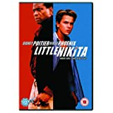 Little Nikita [DVD] [2006]by Albert Fortell