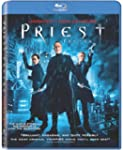 Priest (Unrated Edition) [Blu-ray] (B...