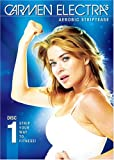 Carmen Electra's Aerobic Striptease (Full) [DVD] [Import]