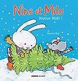 """Afficher """"Nine et Milo Joyeux Noël !"""""""