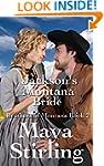 Jackson's Montana Bride (Brothers of...