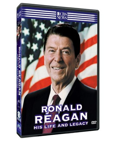 Ronald Reagan: His Life & Legacy [DVD] [Region 1] [US Import] [NTSC]