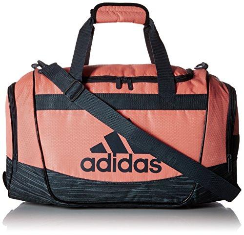 1acaf4689d6e adidas Defender II Duffel Bag